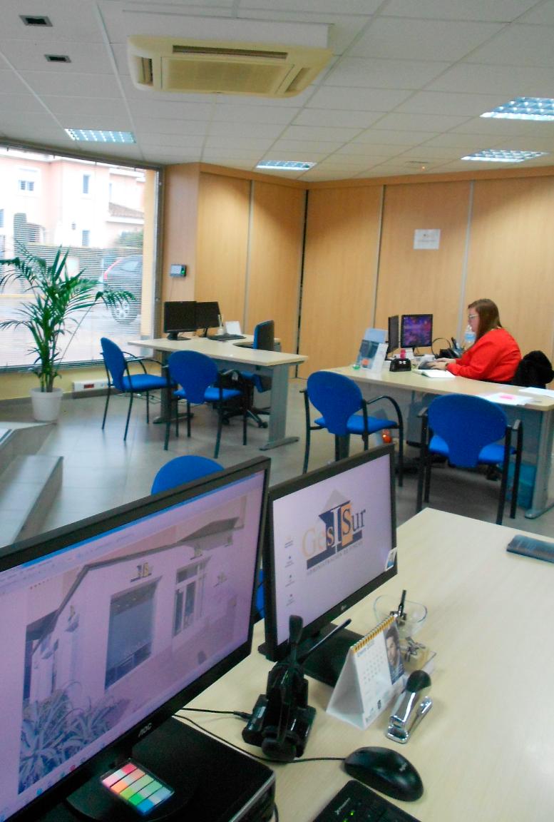 Vera-despacho